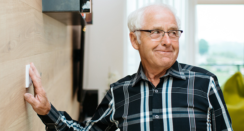 Commercial Automation Assisted Living